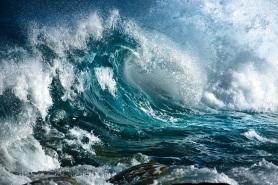 ocean-turbulence